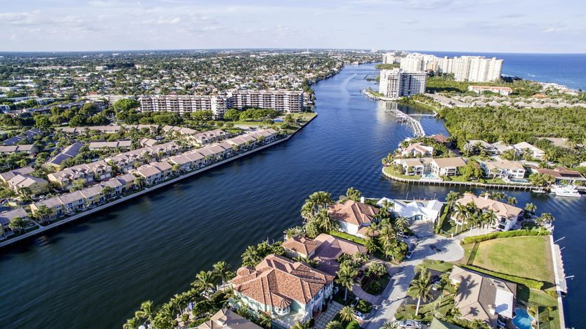 A photo of 4205 Intracoastal Dr.