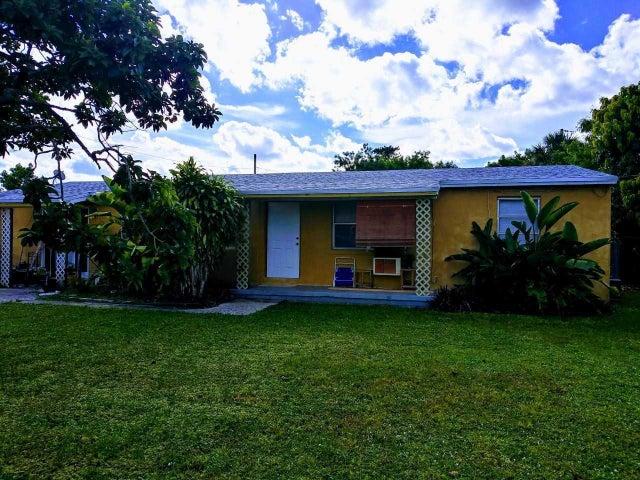 1521 Meridian Road, West Palm Beach, FL 33417