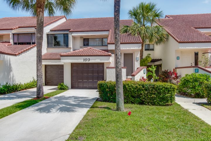 103 Sea Oats Drive F, Juno Beach, FL 33408