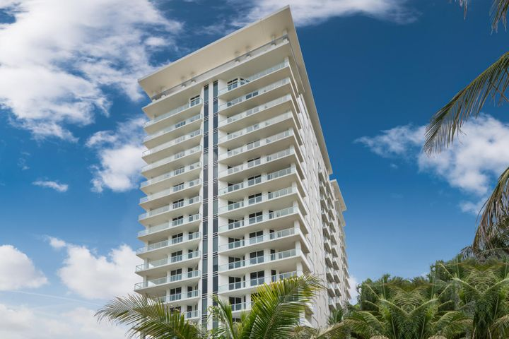 A photo of 3730 N Ocean Dr.