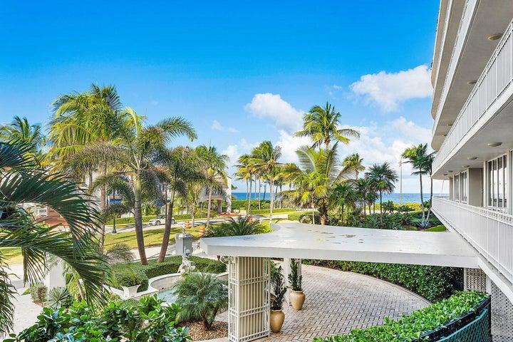 A photo of 100 Royal Palm Way