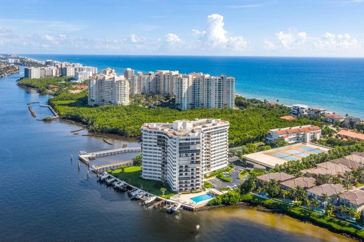 3912 S Ocean Boulevard 504, Highland Beach, FL 33487