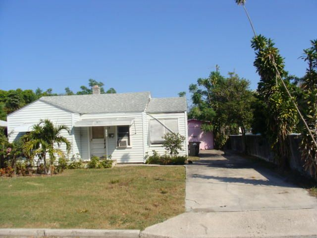 711 Tallapoosa Street, West Palm Beach, FL 33405