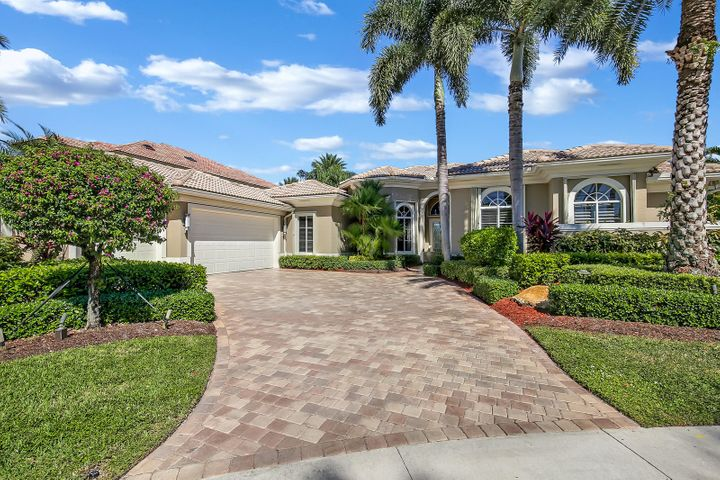 10856 Egret Pointe Lane, West Palm Beach, FL 33412