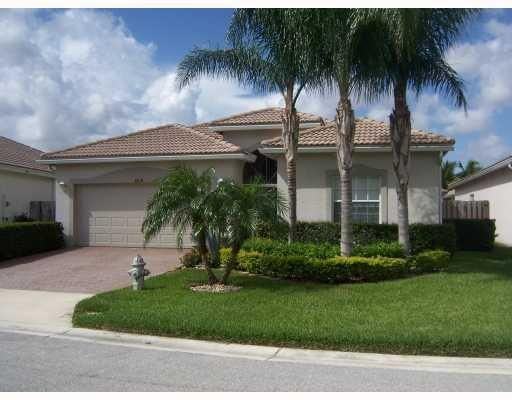 8618 Plum Cay, West Palm Beach, FL 33411