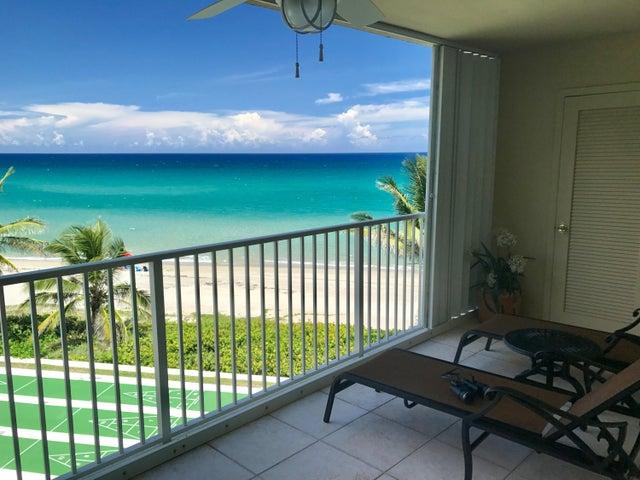 3101 S Ocean Boulevard 402, Highland Beach, FL 33487