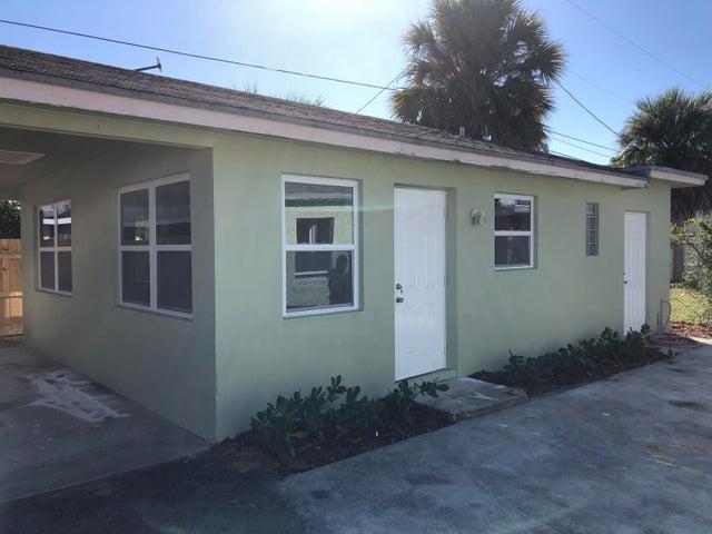 612 58th Street, West Palm Beach, FL 33407