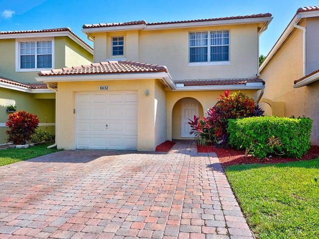 6632 Duval Avenue, West Palm Beach, FL 33411