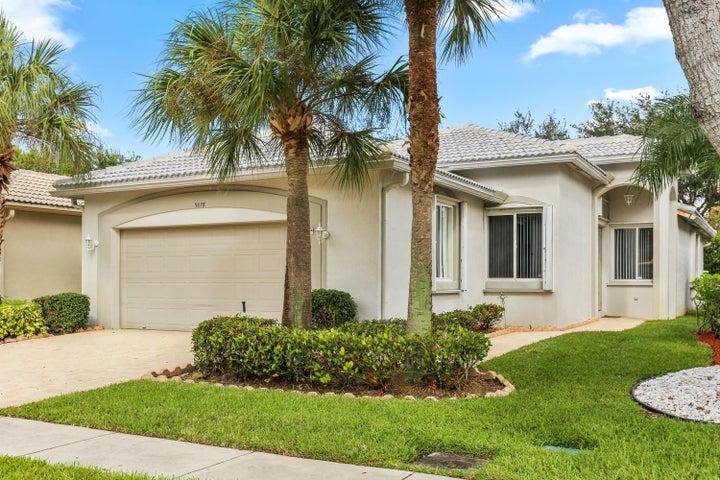 9078 Bay Point Circle, West Palm Beach, FL 33411