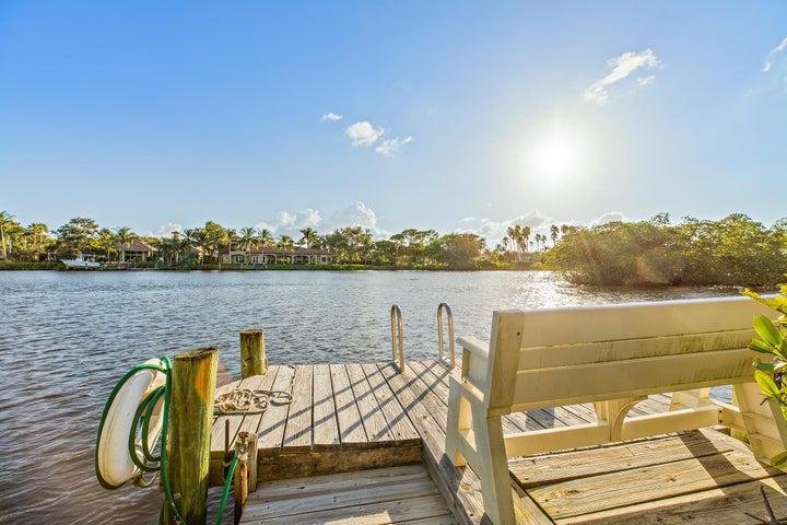 9180 SE Riverfront Terrace A, Tequesta, FL 33469