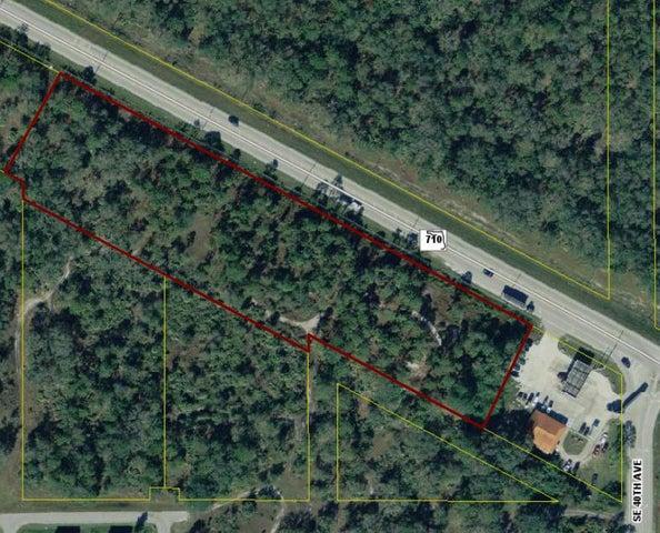 3821 Hwy 710 Highway, Okeechobee, FL 34974