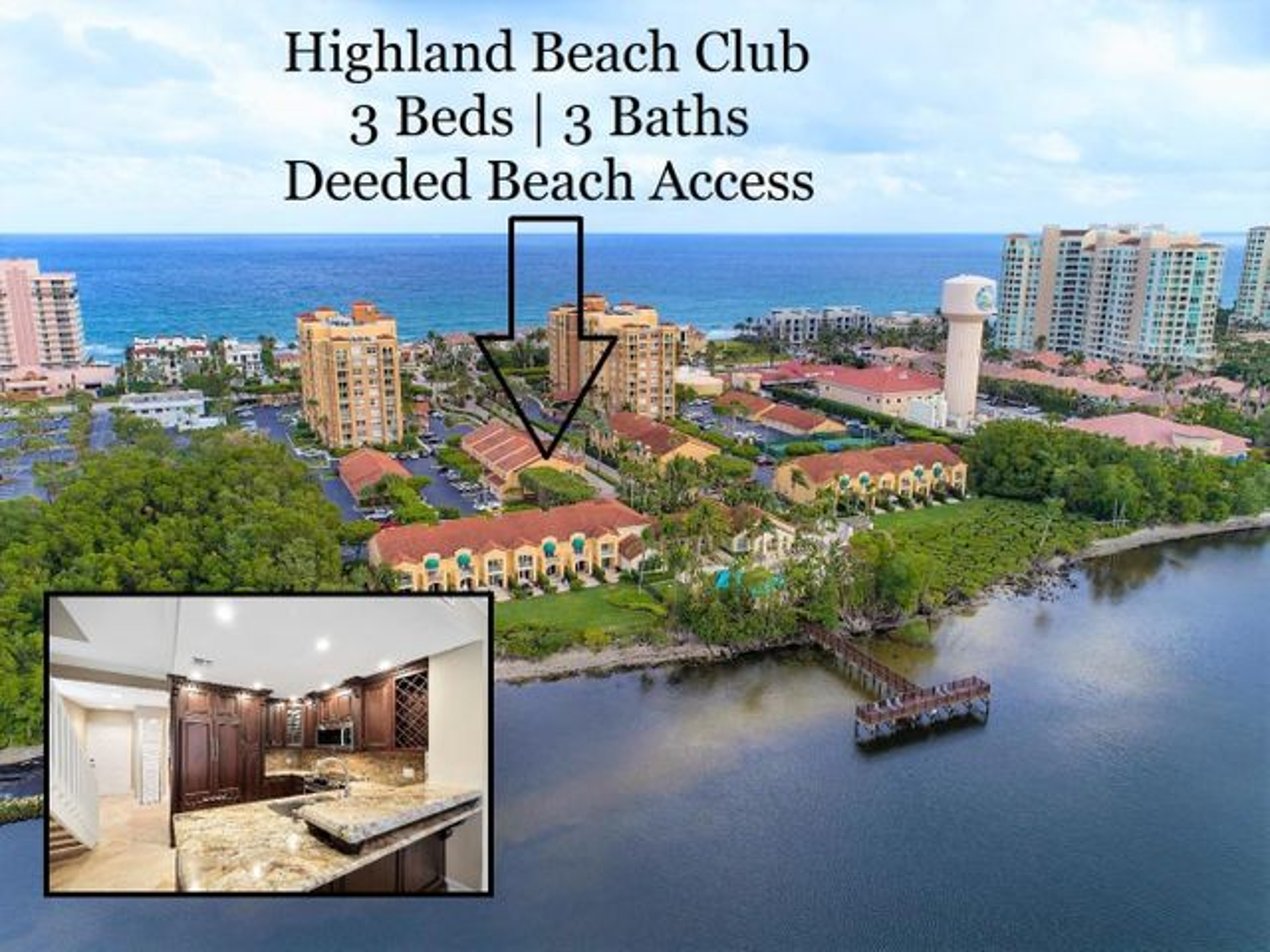 3596 S Ocean Boulevard 108, Highland Beach, FL 33487