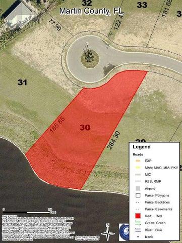 1281 NE Langford Lane, Jensen Beach, FL 34957