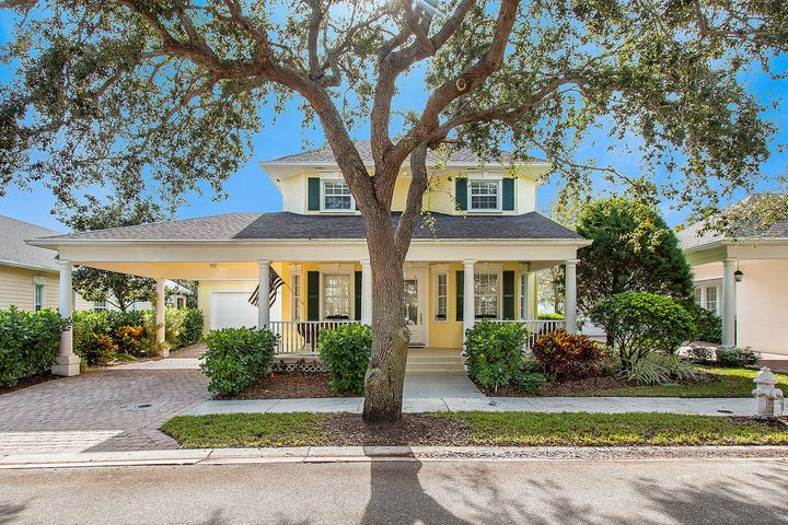 316 Sweet Bay Circle, Jupiter, FL 33458