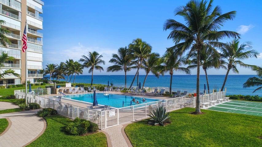 3101 S Ocean Boulevard 106, Highland Beach, FL 33487