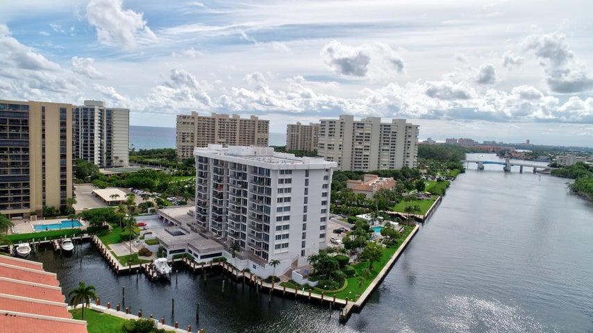 4750 S Ocean Boulevard 605, Highland Beach, FL 33487