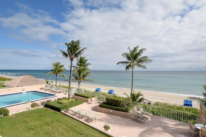 2917 S Ocean Boulevard 203, Highland Beach, FL 33487