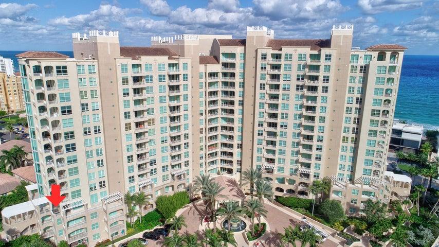 3700 S Ocean Boulevard 410, Highland Beach, FL 33487