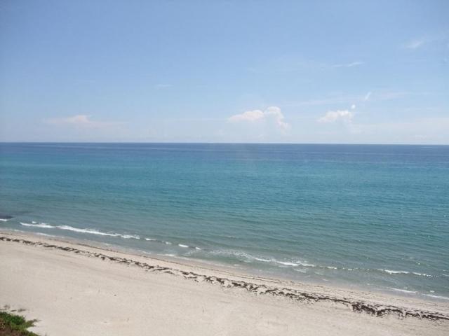 3201 S Ocean Boulevard 602, Highland Beach, FL 33487
