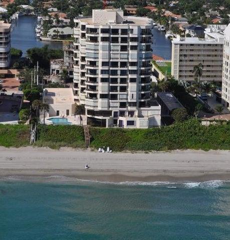 3201 S Ocean Boulevard 1002, Highland Beach, FL 33487