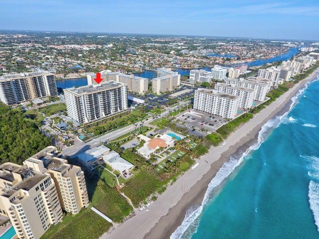 3400 S Ocean Boulevard 9k, Highland Beach, FL 33487