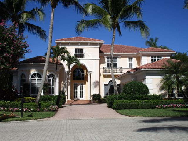 A photo of 106 Grand Palm Way