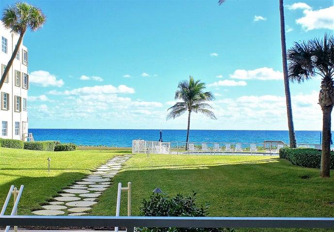 2701 S Ocean Boulevard 16, Highland Beach, FL 33487