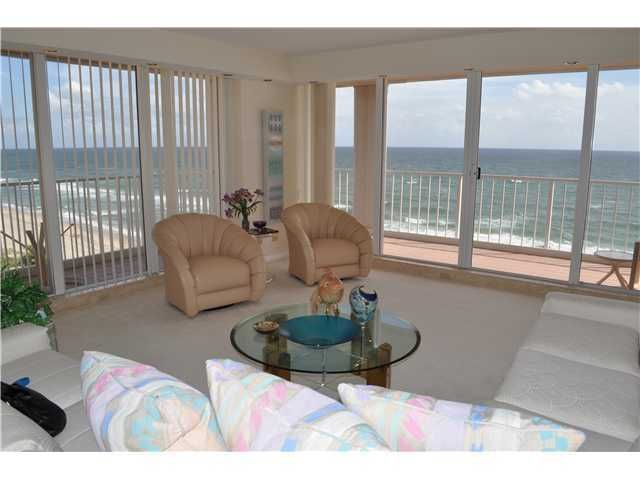 3505 S Ocean Boulevard 7n, Highland Beach, FL 33487