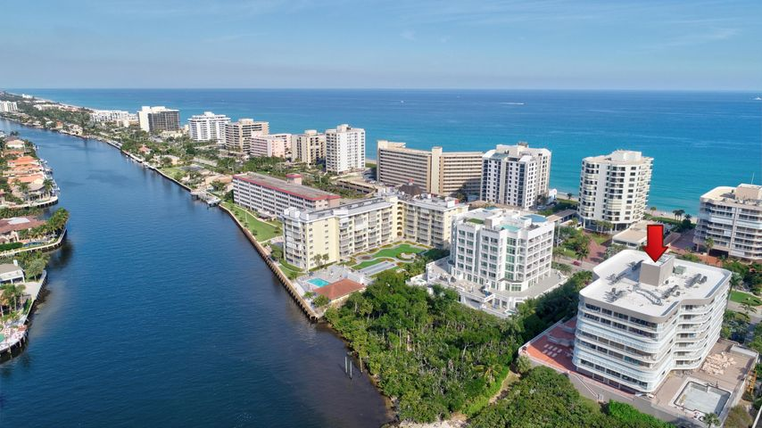 3210 S Ocean Boulevard 204, Highland Beach, FL 33487