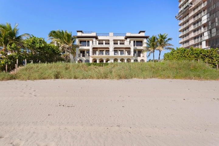 A photo of 3511 S Ocean Blvd.