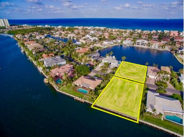 A photo of 4320/4321 Intracoastal Dr.