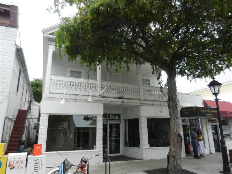 608 Duval Street, KEY WEST, FL 33040