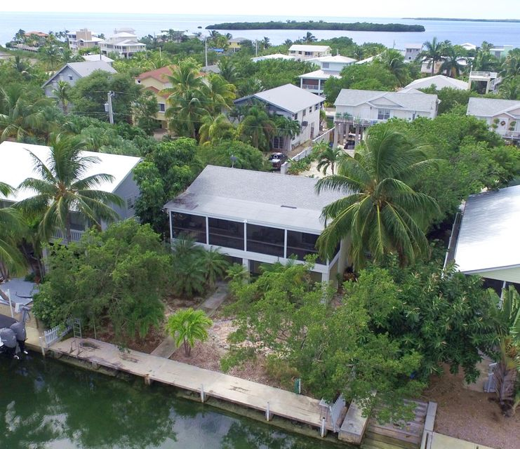 1151 Coates Lane, Cudjoe Key, FL 33042