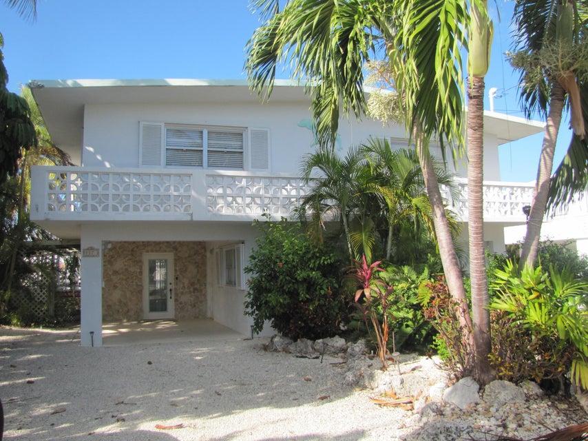 117 Villabella Drive, Plantation Key, FL 33036