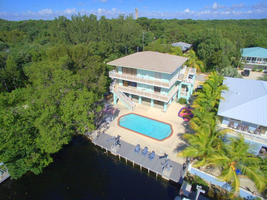 101 2Nd Lane, KEY LARGO, FL 33037