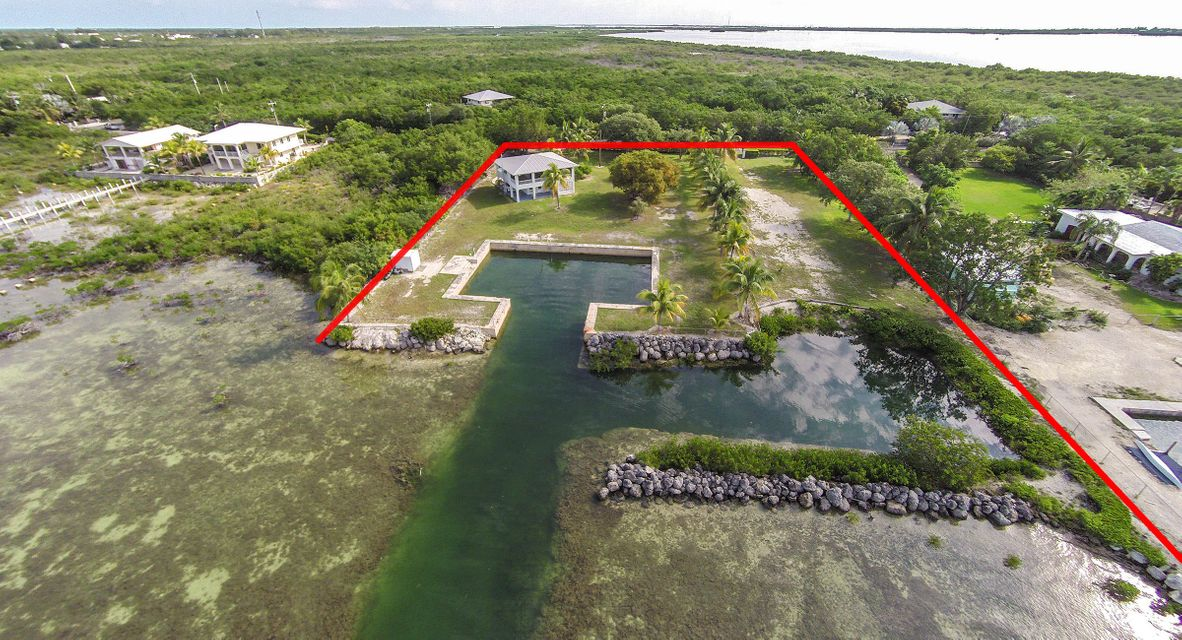 760 Big Pine Avenue, Big Pine Key, FL 33043