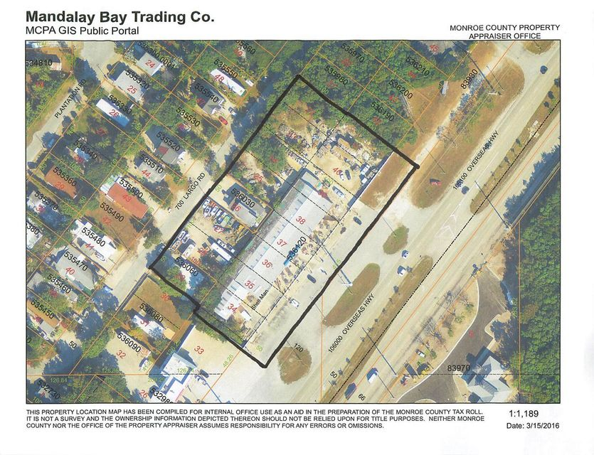 106040 overseas highway key largo key colony beach realty inc aerial sciox Gallery