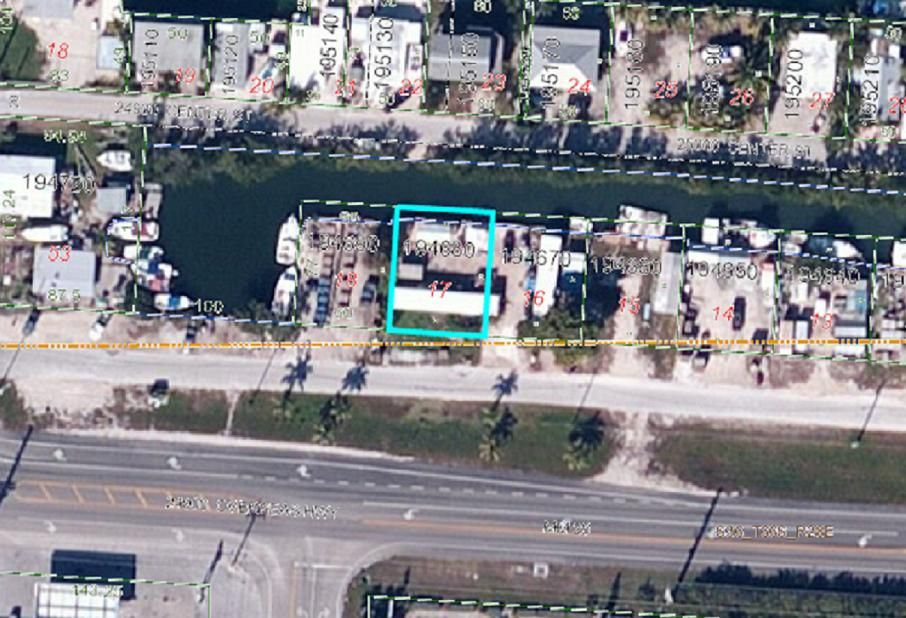 25011 Overseas Highway, Summerland Key, FL 33042