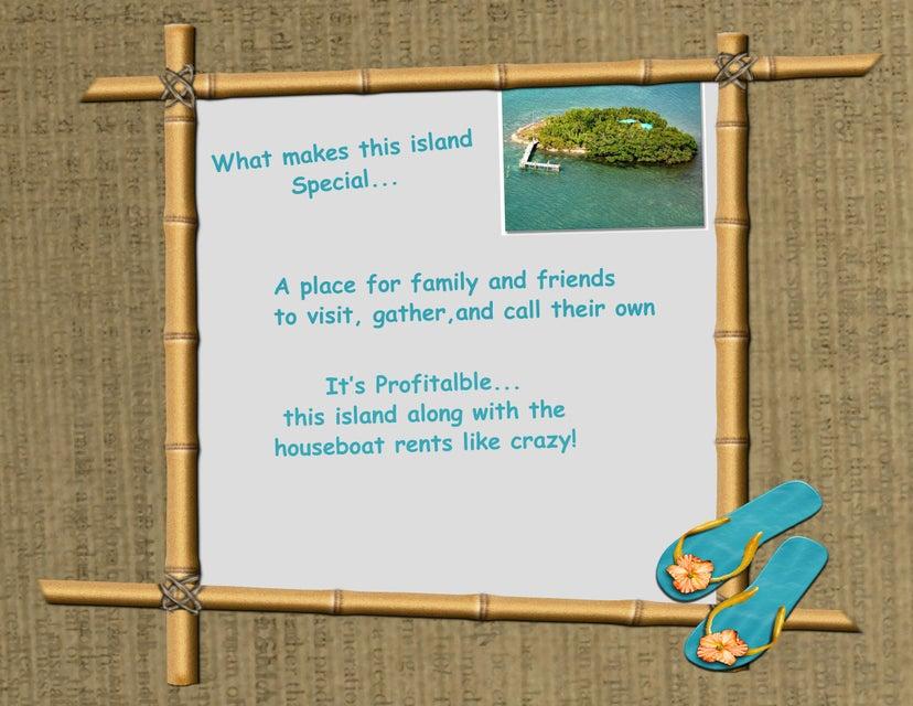 1 Charlie's Island Offshore Island, Offshore Islands, FL 00000