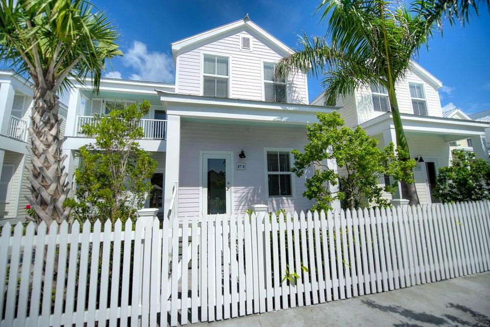 611 Virginia Street, Key West, FL 33040