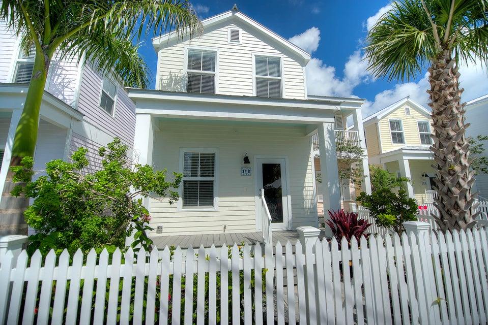 613 Virginia Street, Key West, FL 33040