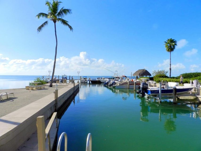94200 Overseas Highway 2H & Boat Slip #6, Key Largo, FL 33070