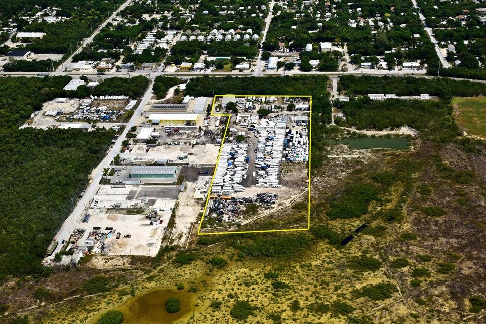 75 Industrial Road, Big Pine Key, FL 33043