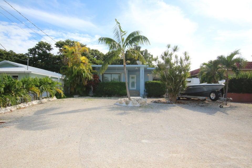 130 Coral Avenue, Plantation Key, FL 33070