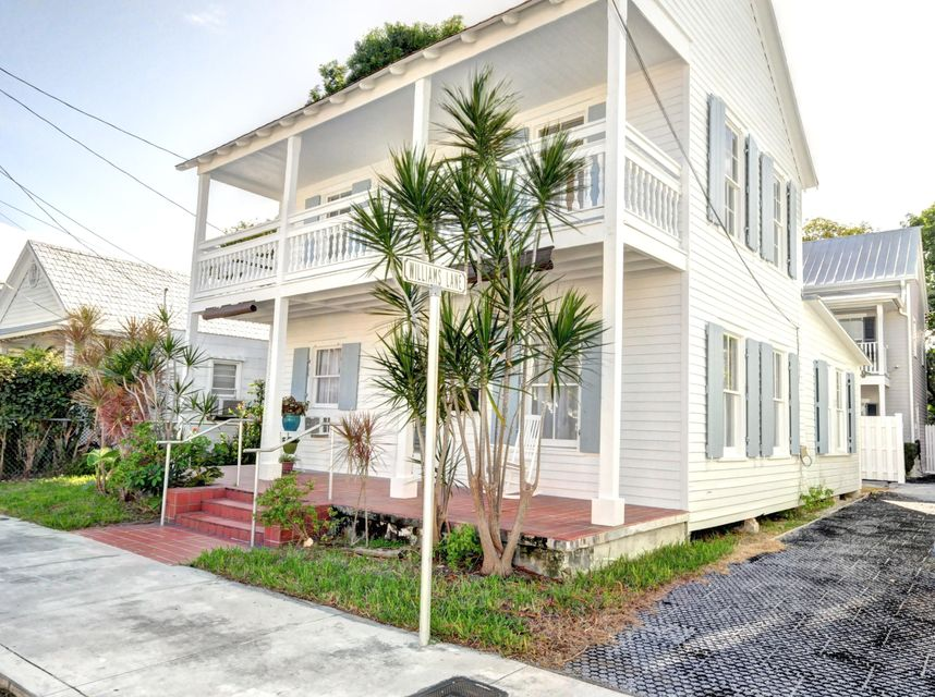 816 Ashe Street, Key West, FL 33040