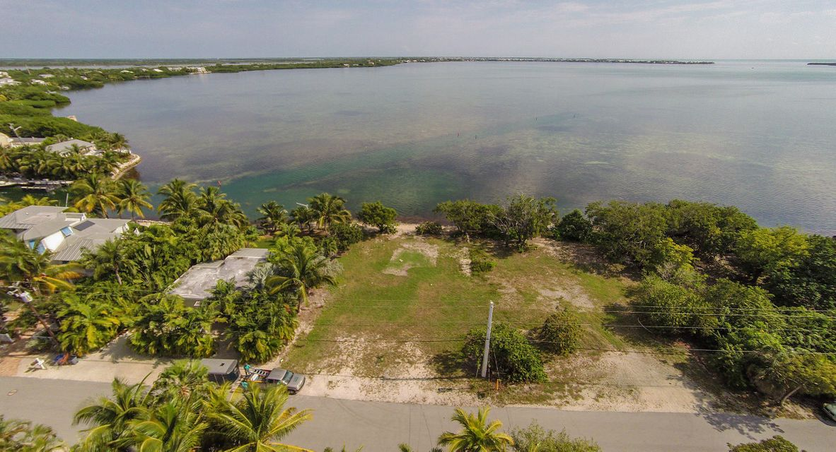 Lot 21 Sawyer Drive, Cudjoe Key, FL 33042