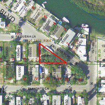 Del Mar Boulevard, Big Coppitt, FL 33040