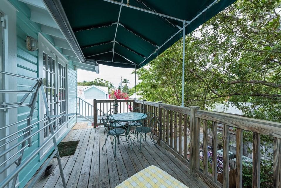1119 Catherine Street, Key West, FL 33040