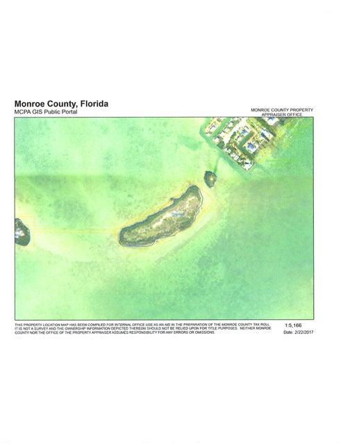 Island, Summerland Key, FL 33042