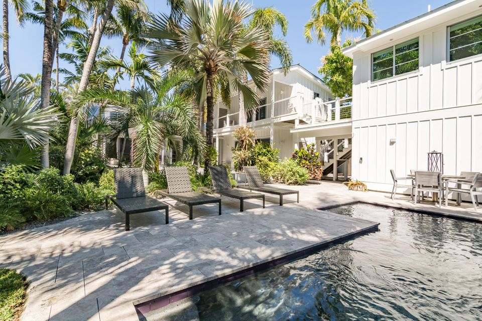1316 Villa Mill Lane, Key West, FL 33040